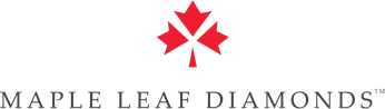 Maple Leaf Diamonds Logo
